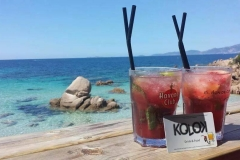 carte kolok cocktail mer